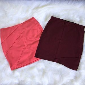 Dresses & Skirts - Mini Skirt Bundle -2